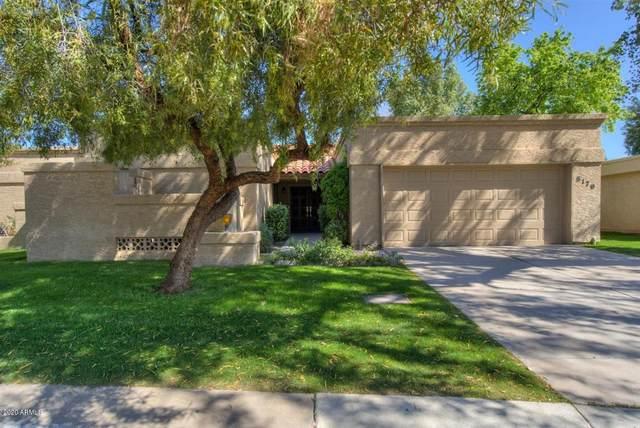 8170 E Del Caverna Drive, Scottsdale, AZ 85258 (MLS #6059803) :: Brett Tanner Home Selling Team