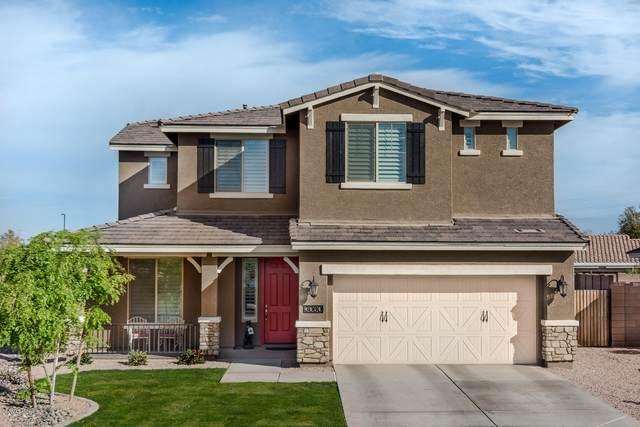 3060 E Toledo Street, Gilbert, AZ 85295 (MLS #6059805) :: Conway Real Estate