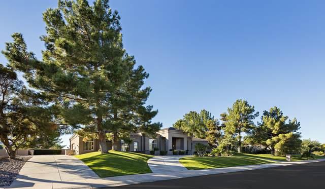 9440 N 57TH Street, Paradise Valley, AZ 85253 (MLS #6059806) :: Arizona Home Group