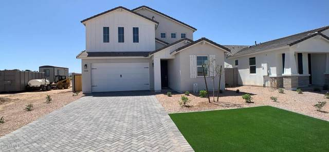 580 E Vail Lane, San Tan Valley, AZ 85140 (MLS #6059828) :: The Laughton Team
