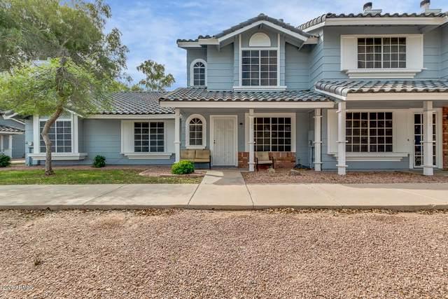 860 N Mcqueen Road #1046, Chandler, AZ 85225 (MLS #6059849) :: Conway Real Estate