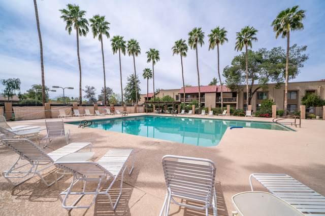 8649 E Royal Palm Road #130, Scottsdale, AZ 85258 (MLS #6059856) :: The Kenny Klaus Team