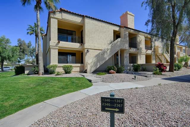 9708 E Via Linda Drive #2349, Scottsdale, AZ 85258 (MLS #6059860) :: Conway Real Estate
