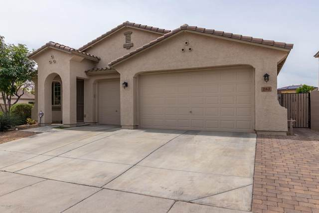 262 S 172ND Lane, Goodyear, AZ 85338 (MLS #6059861) :: Kortright Group - West USA Realty