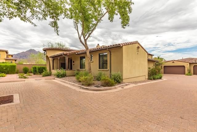 18650 N Thompson Peak Parkway #1041, Scottsdale, AZ 85255 (MLS #6059865) :: Revelation Real Estate