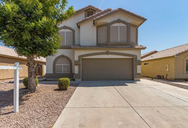 4609 E Scott Avenue, Gilbert, AZ 85234 (MLS #6059866) :: The Bill and Cindy Flowers Team