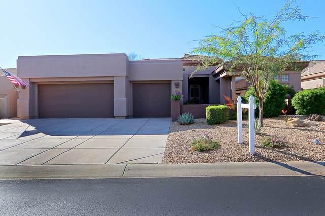 6876 E Amber Sun Drive, Scottsdale, AZ 85266 (MLS #6059881) :: The Results Group