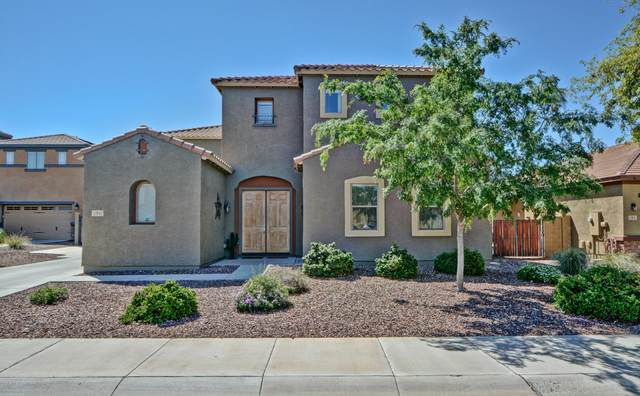 12043 W Planada Court, Sun City, AZ 85373 (MLS #6059888) :: Long Realty West Valley