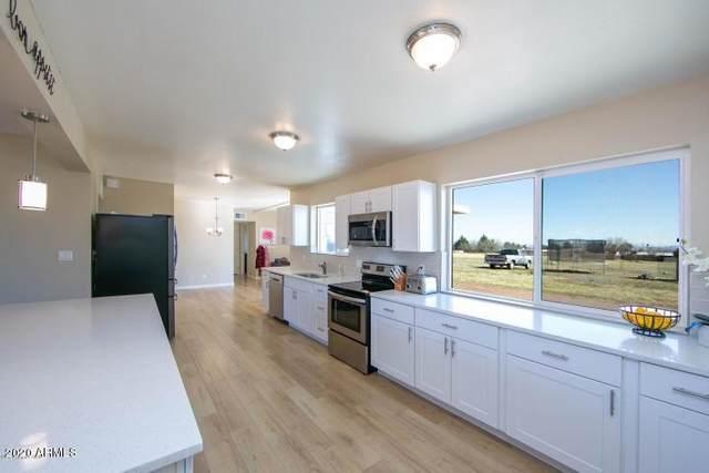 5009 S Nez Perce Avenue, Sierra Vista, AZ 85650 (MLS #6059894) :: Service First Realty