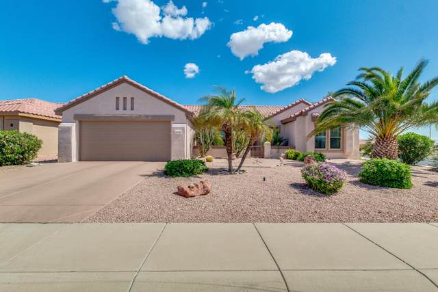 18501 N Sunray Court, Surprise, AZ 85374 (MLS #6059902) :: Long Realty West Valley