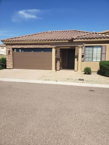 4241 N Pebble Creek Parkway #26, Goodyear, AZ 85395 (MLS #6059910) :: Kortright Group - West USA Realty