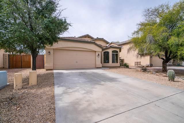 185 W Dexter Way, San Tan Valley, AZ 85143 (MLS #6059911) :: Conway Real Estate