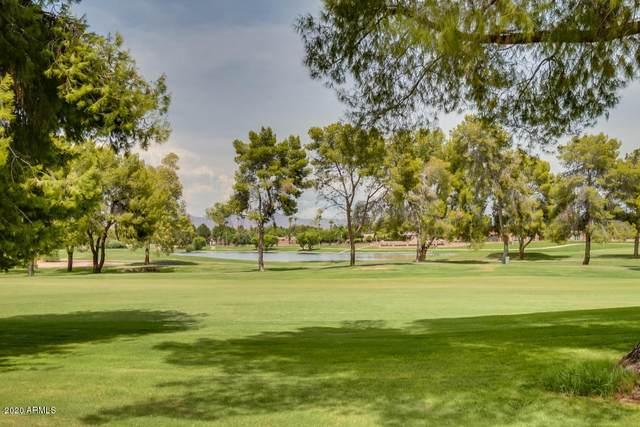 7637 N Pinesview Drive, Scottsdale, AZ 85258 (MLS #6059912) :: The Kenny Klaus Team