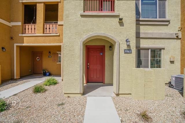 2150 W Alameda Road #1185, Phoenix, AZ 85085 (MLS #6059919) :: Keller Williams Realty Phoenix