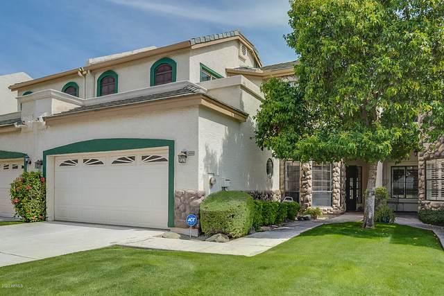 19919 N Denaro Drive, Glendale, AZ 85308 (MLS #6059922) :: Howe Realty
