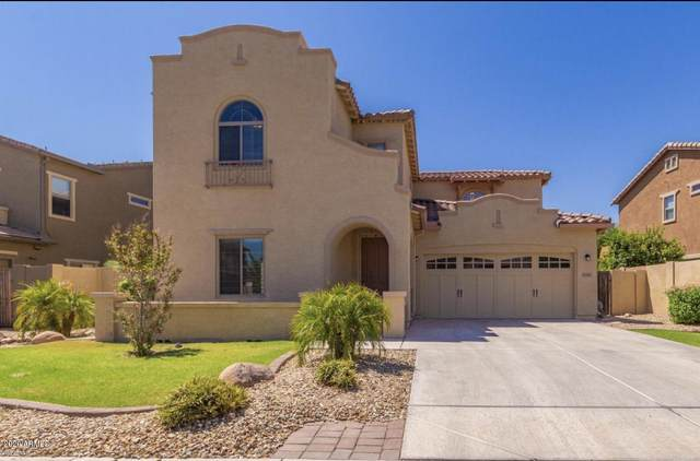 15667 W Devonshire Avenue, Goodyear, AZ 85395 (MLS #6059933) :: Brett Tanner Home Selling Team