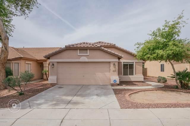 12218 N 130TH Drive, El Mirage, AZ 85335 (MLS #6059934) :: Conway Real Estate