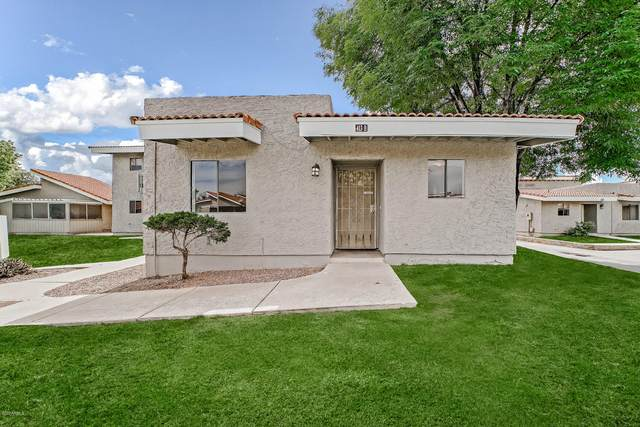 413 E Linda Lane B, Gilbert, AZ 85234 (MLS #6059937) :: Long Realty West Valley