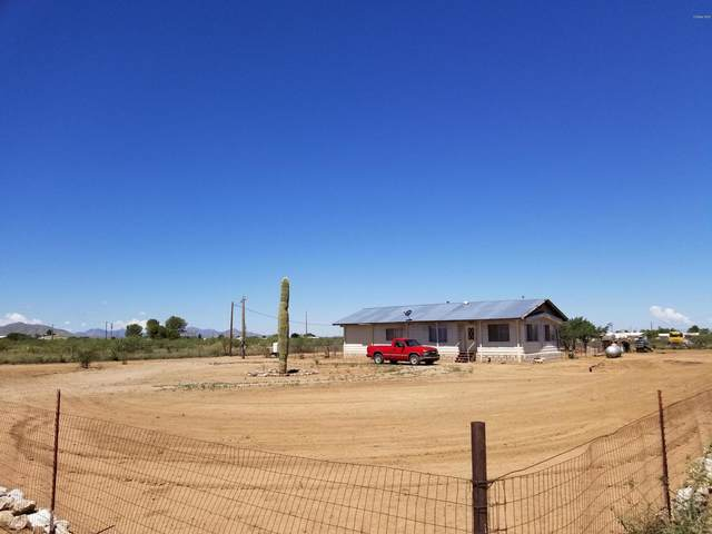 91 E Cochise Way, Cochise, AZ 85606 (MLS #6059939) :: Service First Realty