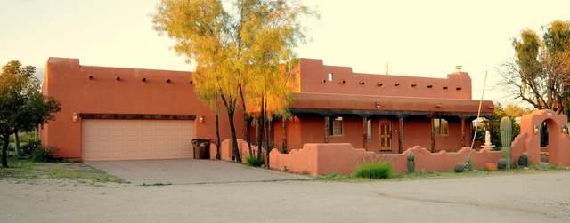 10250 E Fenimore Road, Mesa, AZ 85207 (MLS #6059940) :: Riddle Realty Group - Keller Williams Arizona Realty