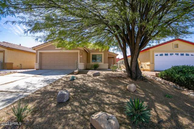 3020 Copper Pointe Drive, Sierra Vista, AZ 85635 (MLS #6059941) :: The Luna Team