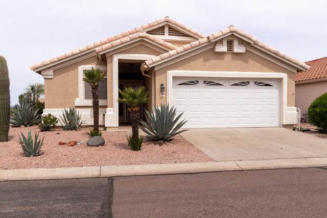 11676 W Prickly Pear Court, Surprise, AZ 85378 (MLS #6059947) :: Conway Real Estate