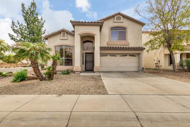 12901 W Holly Street, Avondale, AZ 85392 (MLS #6059958) :: Brett Tanner Home Selling Team