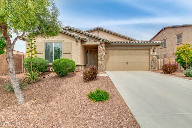 18420 W Southgate Avenue, Goodyear, AZ 85338 (MLS #6059959) :: Kortright Group - West USA Realty