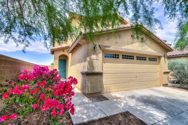 40492 W Molly Lane, Maricopa, AZ 85138 (MLS #6059983) :: Conway Real Estate