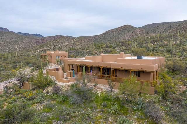 4660 N Tohono Trail, Tucson, AZ 85749 (#6059986) :: The Josh Berkley Team