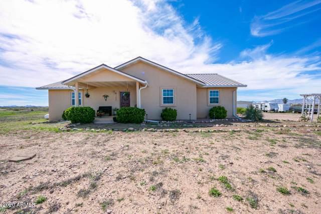 4255 W Heart Lane, McNeal, AZ 85617 (MLS #6059991) :: Brett Tanner Home Selling Team
