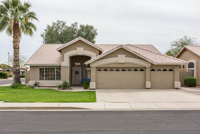 7345 E Farmdale Avenue, Mesa, AZ 85208 (MLS #6059998) :: Riddle Realty Group - Keller Williams Arizona Realty