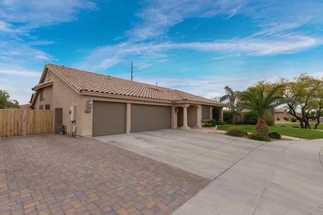 4831 W Siesta Way, Laveen, AZ 85339 (MLS #6060015) :: The Property Partners at eXp Realty