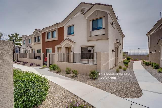 125 N Sunvalley Boulevard #105, Mesa, AZ 85207 (MLS #6060019) :: Russ Lyon Sotheby's International Realty