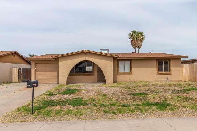 4408 W Hatcher Road, Glendale, AZ 85302 (MLS #6060022) :: Kortright Group - West USA Realty
