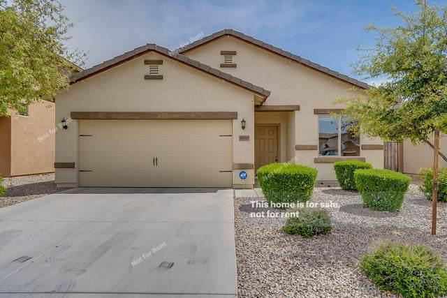 30097 N Oak Drive, Florence, AZ 85132 (MLS #6060027) :: Conway Real Estate