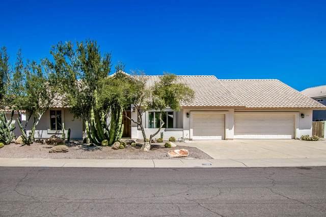 1108 E Southshore Drive, Gilbert, AZ 85234 (MLS #6060028) :: The Bill and Cindy Flowers Team