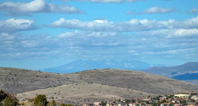 670 W Lee Boulevard, Prescott, AZ 86303 (MLS #6060031) :: The Daniel Montez Real Estate Group