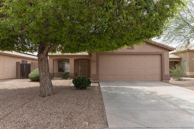 9313 W Potter Drive, Peoria, AZ 85382 (MLS #6060035) :: The Property Partners at eXp Realty