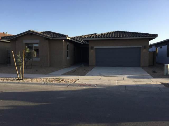 23089 E Poco Calle, Queen Creek, AZ 85142 (MLS #6060036) :: The Bill and Cindy Flowers Team