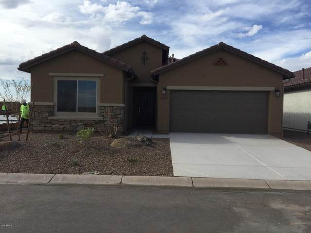 4091 W Winslow Way, Eloy, AZ 85131 (MLS #6060038) :: The Bill and Cindy Flowers Team