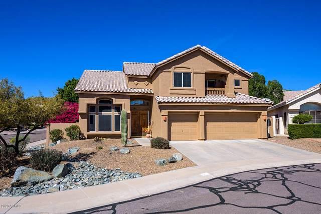 14816 S 7TH Way, Phoenix, AZ 85048 (MLS #6060043) :: Lux Home Group at  Keller Williams Realty Phoenix