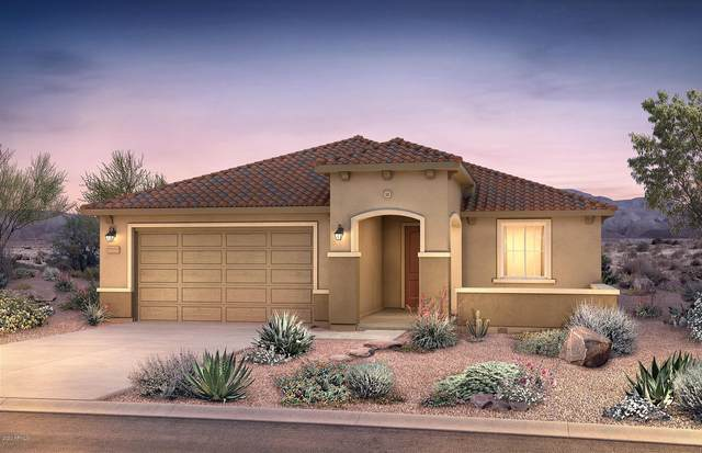 26421 W Zachary Drive, Buckeye, AZ 85396 (MLS #6060045) :: The Bill and Cindy Flowers Team
