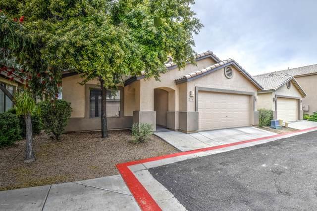 125 N 22ND Place #11, Mesa, AZ 85213 (MLS #6060050) :: Russ Lyon Sotheby's International Realty