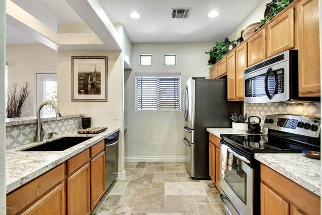 11500 E Cochise Drive #1001, Scottsdale, AZ 85259 (MLS #6060051) :: Homehelper Consultants