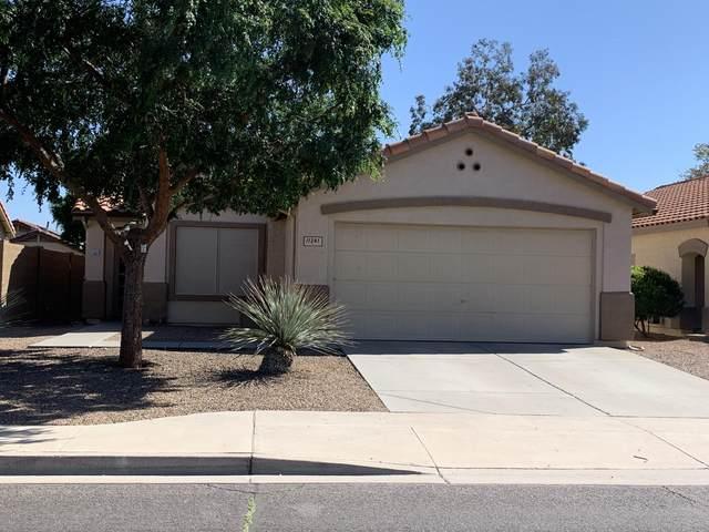 11241 E Emelita Avenue, Mesa, AZ 85208 (MLS #6060052) :: Riddle Realty Group - Keller Williams Arizona Realty