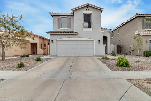 4271 S Rim Road, Gilbert, AZ 85297 (MLS #6060076) :: The Results Group