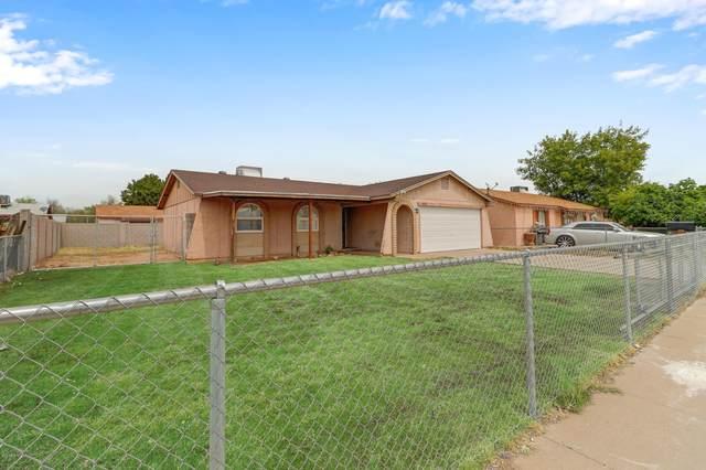 6906 W Virginia Avenue, Phoenix, AZ 85035 (MLS #6060077) :: Arizona 1 Real Estate Team