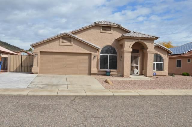 4222 W Marco Polo Road, Glendale, AZ 85308 (MLS #6060079) :: Keller Williams Realty Phoenix