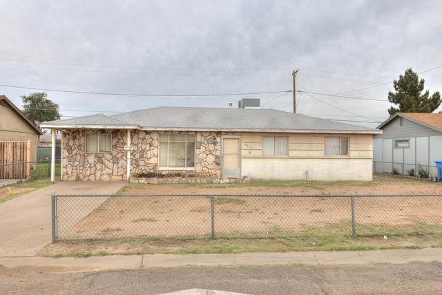 4517 N 50th Avenue, Phoenix, AZ 85031 (MLS #6060083) :: The Laughton Team